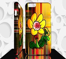 Coque Design Iphone 7+ 7 PLUS JEU VIDEO UNDERTALE - Réf 07