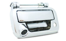 Rostra 250-8612 Chrome Tailgate Handle Backup Camera Kit For 2004-2014 Ford F150