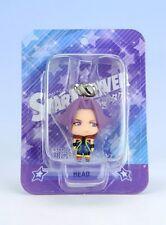 Star Driver Chara Fortune Phone Strap Head Miyabi Reiji - Megahouse