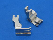 """Industrial Sewing Machine Edge Foot Right 1/4"""" Will Fit Brother Juki More"""