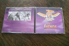 CD - CHENOA - TO WHERE THE SPIRITS ARE FREE - CD ALBUM