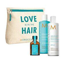 Champús y acondicionadores set/kit Moroccanoil para el cabello