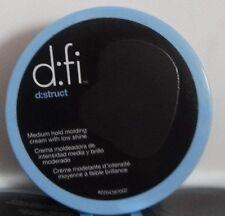 d:fi d:struct Medium Hold Molding Cream 2.6 oz