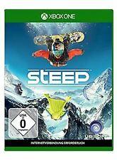 Steep [Xbox One] von Ubisoft | Game | Zustand gut