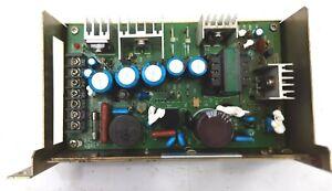 ELCO KMC30-2 5V / 15V Power Supply Input 85-132V