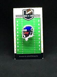Chicago Bears Walter Payton lapel pin-Classic SWEETNESS Collectible-HOF 1993