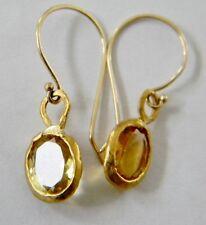 22k solid gold   earrings