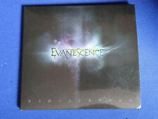 Evanescence – Evanescence - 2 x CD - Deluxe Edition - 2011 - Excellent