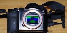 Sony Alpha a7r 36.4mp Fotocamera Digitale-Nero (solo chassis)