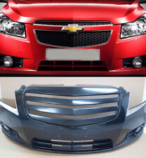 Front Sport Grill for Chevrolet Cruze 2010, 2011, 2012