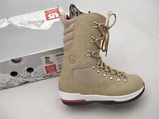 NEW! $330 Burton Idiom Snowboard Boots! US 7, UK 6, Mondo 25, Euro 40  *RARE*