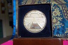 England Prime Minister Harold Wilson Silver Coin Rare PM Harold Wilson 1974 Coin