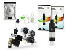 PRO SE Regulator Kit Complete Aquarium CO2 System All you need for CO2 injection