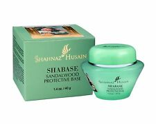 Shahnaz Husain Shabase Sandalwood Protective Base Latest International Packag...