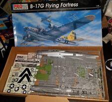Pro-Modeler B-17G Flying Fortress 85-5928 1:48