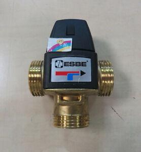 ESBE Brauchwassermischer VTA322 DN15 Thermischer Mischautomat
