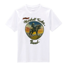 The Marshall Tucker Band A New Life Short Sleeve Rare Cotton Unisex T-Shirt