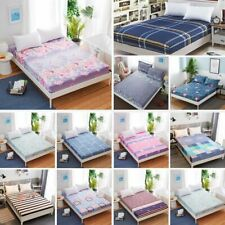 Floral 100 Cotton Fitted Sheets Bed Sheets For Sale Ebay