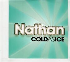 (GT288) Nathan, Cold As Ice  - 2006 DJ CD