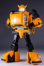 G1 Autobot Bumblebee Oversized Transformation Masterpiece