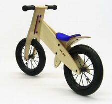 LIKEaBIKE Spoky  von Kokua Like a Bike blau Speichen schwarz -RETOURENWARE-