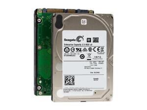 Seagate Exos 7E2000 2TB 512e SATA 6Gb/s 7200 RPM 2.5-Inch Enterprise Hard Drive