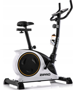 Training Bike NITRO RS - ZIPRO Stationary Bike Home Gym New Pro