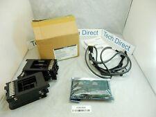 "Lenovo X3650 M4 PLUS 8 2.5IN HS HDD Assembly Option Kit 00D9490 ZZ 2.5"""