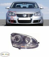 VOLKSWAGEN JETTA 2005 - 2010 NEW FRONT XENON HEADLAMP RIGHT O/S DRIVER LHD