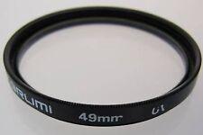 Marumi Kamera-UV-Filter mit Einschraubanschluss