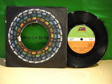 AC/DC ‎– Rock 'N' Roll Damnation ' 7'' VG++ / N.MINT  K 11142 SECOND ISSUE