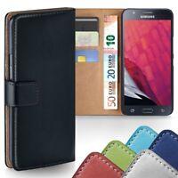 360 Degrés Étui de Protection pour Samsung Galaxy J5 2015 à Abattant Full Livre