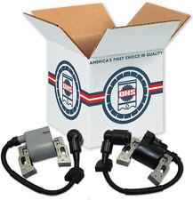 Left & Right Ignition Coils fits Honda Gx610, Gx620 30500-Zj1-023, 30500-Zj1-845