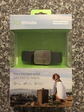 Whistle - GPS Pet Tracker - Gray