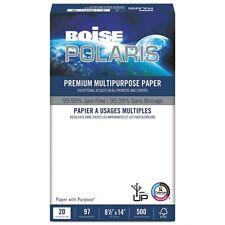 Boise Polaris  Copy Paper - POL8514