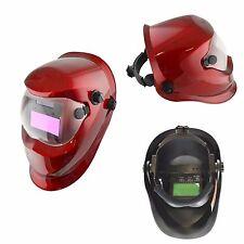 Auto Darkening Welders Helmet Mask Welding Grinding Function MIG TIG ARC TH010