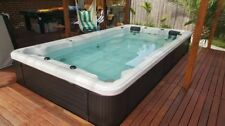 8 or more Spas & Hot Tubs