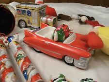 M & M Christmas Collection & Accessories Huge Lot Used