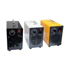 Generatore Di Ozono Purificatore Aria Timer 90 min Ozonizzatore CE