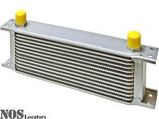 13 Row Oil Cooler NEW: MG TC TD TF MGA MGB Mini TR4 TR6