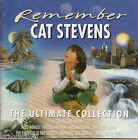 CAT STEVENS Remember / The Ultimate Collection CD NEW