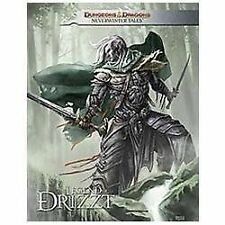 Dungeons and Dragons: The Legend of Drizzt: Neverwinter Tales by R. A. Salvatore