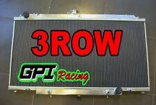 GPI FOR  Nissan GU PATROL Y61 PETROL automatic aluminum radiator