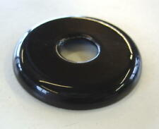 Ford Fiesta Mk6 Zetec S,ST,ST500,Finesse,Ghia,TDCi Panther Black Boot Lock Cover