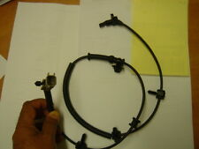 JEEP  GRAND CHEROKEE WH COMMANDER ABS SPEED SENSOR FRONT LEFT OR RIGHT