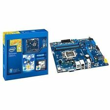 Intel BOXDB85FL DB85FL, LGA 1150, Intel B85, Micro Atx Motherboard