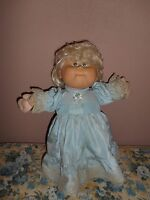 Vintage Rare 1978  Cabbage Patch TALKING Doll
