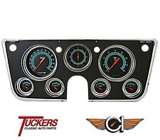 67-72 Chevy GMC C10 G-Stock Gauges Truck Classic Instruments CT67GS