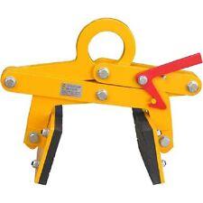"""NEW! Abaco Scissor Clamp Grip Range 3/8"""" to 5-7/8"""" 2200 Lb. Capacity!!"""