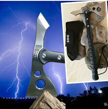 Survival Camping Axe-Hunting Axe-Emergency Tool-Survival Field Tool-FB07
